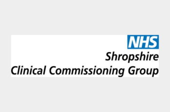 Information from Shropshire CCG, Medicines Management Team